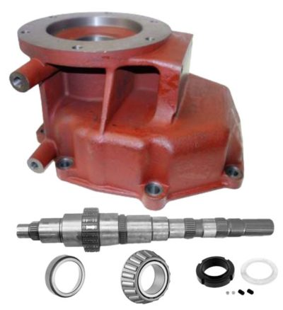 Parts to convert GM 2WD NV4500 to GM 4WD NV4500 for 1995 & Up - Free  Shipping